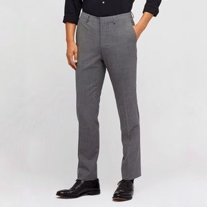 Bonobos marzotto Italian Wool Dress Pant | 33x34